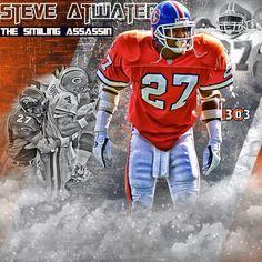 Atwater Denver Broncos