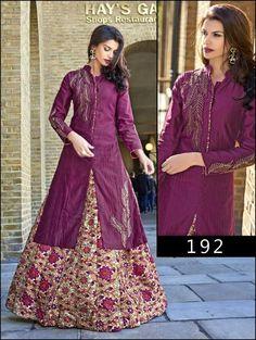 Pakistani Dress Kameez Bollywood Suit Anarkali Indian New Ethnic Salwar Designer #TanishiFashion