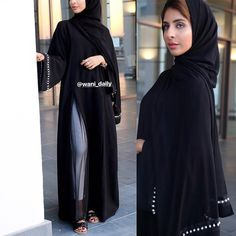 Repost @wani_daily with @instatoolsapp تصبحون على خير #subhanabayas #fashionblog #lifestyleblog #beautyblog #dubaiblogger #blogger #fashion #shoot #fashiondesigner #mydubai #dubaifashion #dubaidesigner #dresses #capes #uae #dubai #abudhabi #sharjah #ksa #kuwait #bahrain #oman #instafashion #dxb #abaya #abayas #abayablogger #абая Dubai Fashion, Abaya Fashion, Muslim Fashion, Arab Swag, Abaya Dubai, Abaya Designs, Fashion Killa, Lifestyle Blog, Fashion Shoot