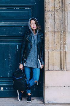 Super Casual: Alex's Closet : Blog mode, beauté et voyage - Paris - Montréal
