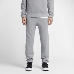 Converse Essentials Sportswear Jogger Men's Sweatpants Size