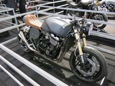 Kawasaki ?? - Builder Unknown