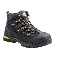 Men's Dickies Sierra Work Boots - B