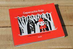 libros de cuentos de caperucita roja - Buscar con Google