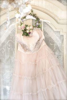 Spring Wedding | Shirlie Kemp - Hang Me Up...