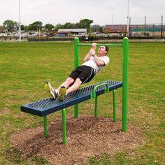 42 best outdoor fitness equipment images  outdoor fitness