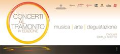 """Concerti al Tramonto""               http://cagliariholidays.com/eventi/concerti-al-tramonto%20karel-quartet-plays-gershwin.html"