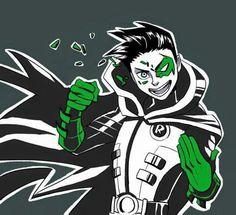 inkydandy - 110 results for Batman Nightwing, Batwoman, Batgirl, Damian Wayne, Son Of Batman, Batman Robin, Batman Stuff, Red Hood, Jason Todd
