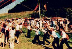 https://flic.kr/p/233fSvd | Pioniertreffen in Karl-Marx-Stadt 1988,DDR Pioniere,Freie-Deutsche-Jugend,Thälmannpioniere,Jungpioniere,DDR Kinder