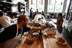 Seattle's Sitka & Spruce is closing, and award-winning chef Matt Dillon sees trouble ahead for more restaurants Sound C, Melrose Market, Seattle Restaurants, Vashon Island, Sitka Spruce, Seattle Fashion, Great North, Seattle Times, Cafe Style