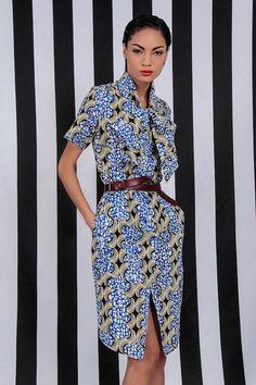 NEW The Cynthia Dress by DemestiksNewYork on Etsy