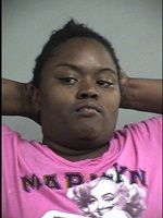 TENICO RENEE CALDWELL ---------- WANTED: Assault 2nd Degree - Domestic Violence, Careless Driving, Flagrant Non Support, Failure to Appear Theft By Unlawful Taking Shoplifting Under $500