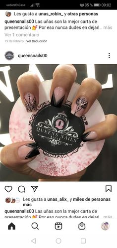 Nails, Floral, Best Cover Letter, Cute Nail Designs, Nail Designs, Gel Nails, Fingernail Designs, Make Up, Blue Prints
