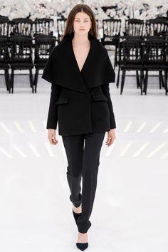 Défilé Christian Dior haute couture 2014-2015|49