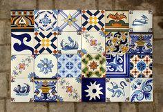 Azulejaria Portuguesa Santiago: Azulejos