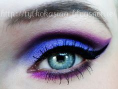 tylkokasia bloguje ...: Purple Passion http://tylkokasiaa.blogspot.ie/2015/02/purple-passion.html