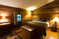 The Southwest Honeymoon Suite is at Pilot Knob Inns, a Piedmont member of the NC Bed and Breakfast Inns association. http://www.ncbbi.org/inn-list/pilot-knob-inn