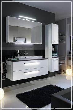 Washroom Design, Vanity Design, Bathroom Design Luxury, Modern Bathroom Decor, Bathroom Trends, Bathroom Layout, Modern Bathroom Design, Home Decor Furniture, Bathroom Furniture