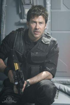 Stargate Atlantis: random promotional stills