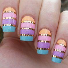 bri1703 #nail #nails #nailart