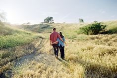Lacey + Mark, Los Angeles, CA - Photo by Steve Steinhardt