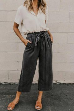 easy outfits to put together,easy fashion outfits comfy casual,easy fashion outfits for women Summer Work Outfits, Casual Work Outfits, Work Casual, Cool Outfits, Casual Office, Stylish Outfits, Business Casual, Boho Work Outfit, Comfy Casual