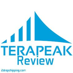 Terapeak Review  http://www.2dropshipping.com/terapeak-review/