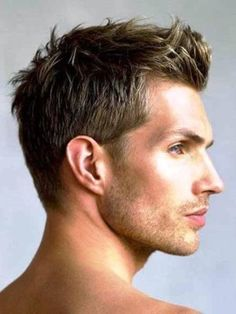 Mens Hairstyles For Straight Hair Best Short Haircuts For Straight Fine Hair  Things To Wear