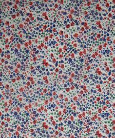 Liberty Art Fabrics Phoebe G Tana Lawn