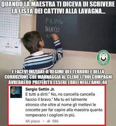 Funny Pictures For Kids, Funny Images, Verona, Funny Life Lessons, Italian Memes, Art Quotes Funny, Funny Test, Serious Quotes, Funny Jokes For Kids