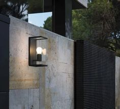 Discover the beautiful outdoor wall light, Nala, edited by the famous Spanish publishing house, Faro. The outdoor wall lamp Nala seduces with its old. Outdoor Wall Lamps, Outdoor Walls, Vintage Wall Lights, Vintage Walls, Balcony Lighting, Outdoor Lighting, Porches, Old Lanterns, Luminaire Design