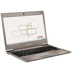 Portatil Toshiba Portege Z930-10E I5-331 por tan solo 1.060,66€. un precio que no encontrarás en ninguna otra parte. Visitanos en http://www.or-com.es