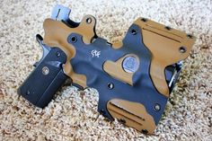 Real Tactical Function - Custom Kydex