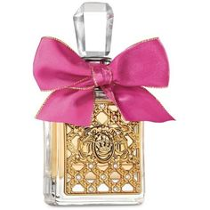 Juicy Couture  Viva La Juicy Extrait De Parfum (3.500 UYU) ❤ liked on Polyvore featuring beauty products, fragrance, perfume, makeup, beauty, parfum fragrance, juicy couture fragrance, juicy couture perfume, juicy couture and perfume fragrance