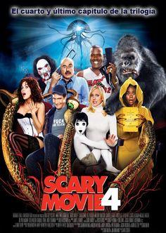 2006 - Scary Movie 4 - tt0362120