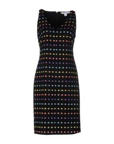 Diane Von Furstenberg Women Knee-Length Dress on YOOX. The best online selection of Knee-Length Dresses Diane Von Furstenberg. YOOX exclusive items of Italian and interna...