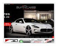 Un nouveau #preparateur #automobile Suprcars.fr - ToileF1.com