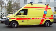 Ambulance, Volkswagen, Police, Van, Fire, Vehicles, Rolling Stock, Law Enforcement, Vans