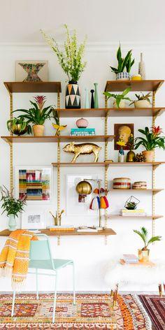 Transform Your Desk Into a Dreamy Workspace