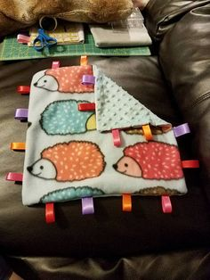 Hey, I found this really awesome Etsy listing at https://www.etsy.com/listing/528299325/baby-hedgehog-taggie