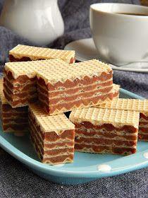 Torte Recepti, Kolaci I Torte, Jaffa Kuchen, Baking Recipes, Cookie Recipes, Kiflice Recipe, Posne Torte, Torte Cake, Croatian Recipes