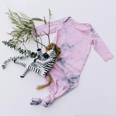 0dcacb6d19 Children of the Tribe Baby Sleep Suit