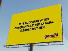 Vote por quien se le peje la gana.  ElijAMLO muy bien...