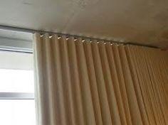 ripplefold drape/detail