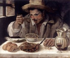 Annibale-Carracci-Mangiafagioli-1584-85-Galleria-Colonna-Roma.jpg (1011×850)