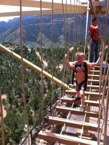 Colorado's Top 20 Family Vacation Ideas for 2014