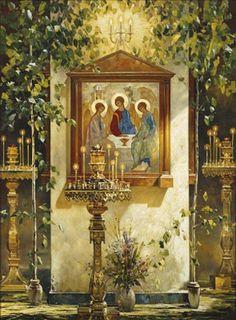 Πνευματικοί Λόγοι: Το 92% των Ελλήνων πιστεύει στον Θεό!