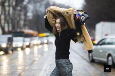 J'ai Perdu Ma Veste / Chiara Capitani – Milan  // #Fashion, #FashionBlog, #FashionBlogger, #Ootd, #OutfitOfTheDay, #StreetStyle, #Style