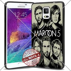 New Samsung Galaxy Note4 Case Maroon 5 Cool Cell Phone Case Shock-Absorbing TPU Cases Durable Bumper Cover Frame Black Lucky_case26 http://www.amazon.com/dp/B018KOQQBO/ref=cm_sw_r_pi_dp_FC4zwb0PN06RZ