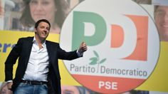 "Renzi wins big but bad just got worse for Hollande - The World - blogs.ft.com, Tony Barber, May 26 2014. ""The bipartisan hegemony that has characterised Spanish politics for over 30 years is finally cracking, with the left-wing Podemos capturing 8 per cent of the vote. Strong support for pro-independence parties in the region of Catalonia indicates that Catalan secessionism will be the big issue in Spanish politics in the second half of this year."""